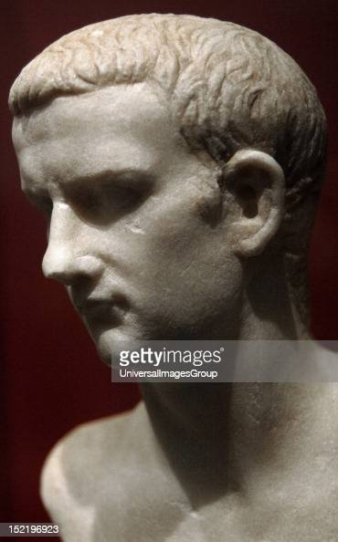 Caligula Stock Photos And Pictures Getty Images
