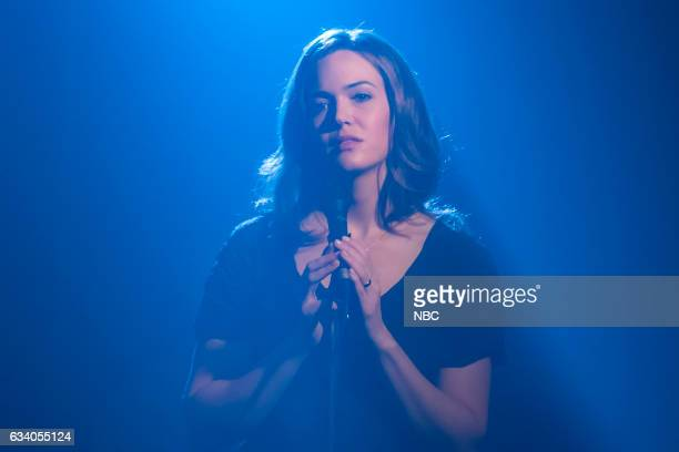 US 'I Call Marriage' Episode 114 Pictured Mandy Moore as Rebecca Pearson