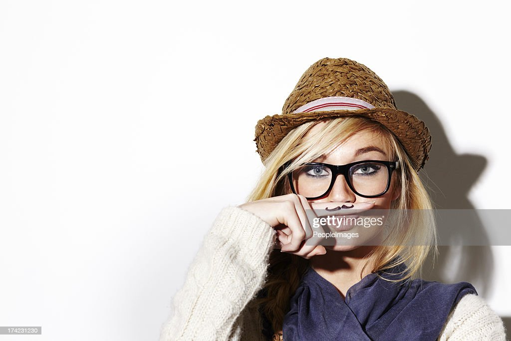Call me Mister : Stock Photo