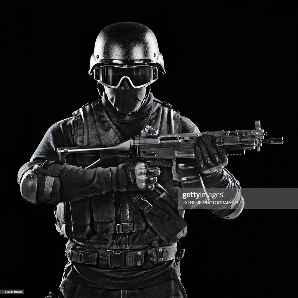 Call Of Duty : Stock Photo