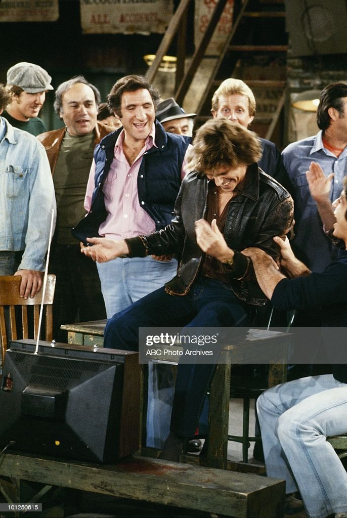 TAXI - 'Call of the Mild' which aired on January 21,1981. (Photo by ABC Photo Archives/ABC via Getty Images) JUDD
