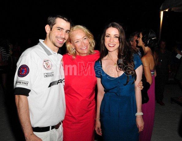 Callahan Walsh Reve Walsh And Meghan Walsh Backstage After Meghan Filmmagic 131872506 © 2015 by meghan walsh. 2