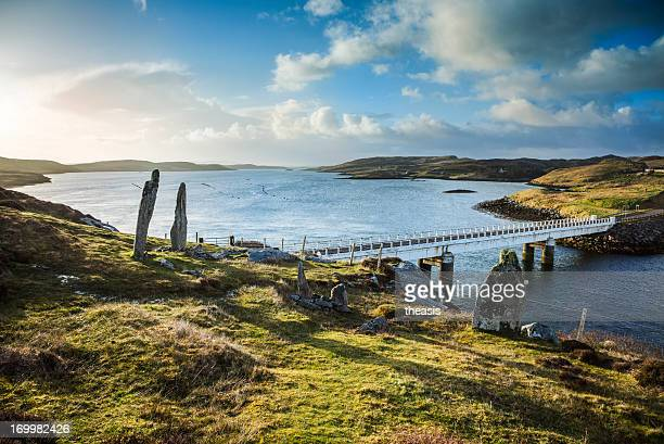 Callanish VIII Standing Stones, Isle of Lewis