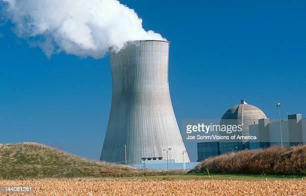 Callaway nuclear power plant Stedman Missouri