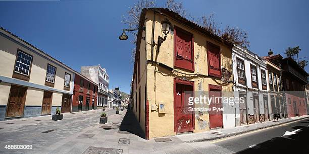 Calle Juan de Vera