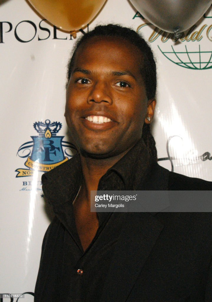 "2004 CFDA Fashion Awards - Sean John / Zac Posen After Party Hosted by Sean ""P."