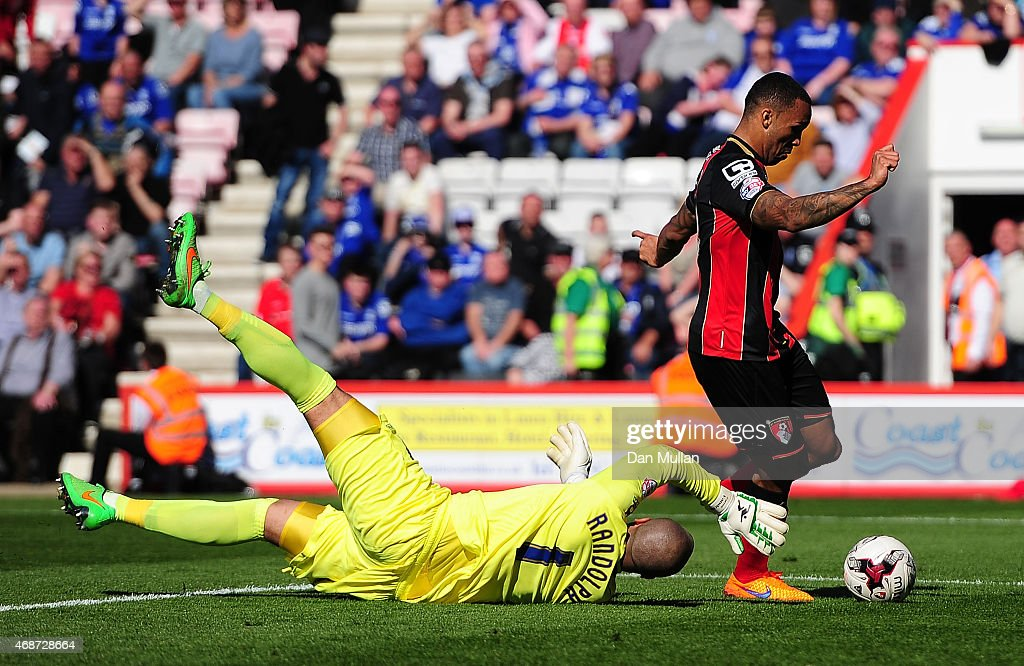 AFC Bournemouth v Birmingham City - Sky Bet Championship