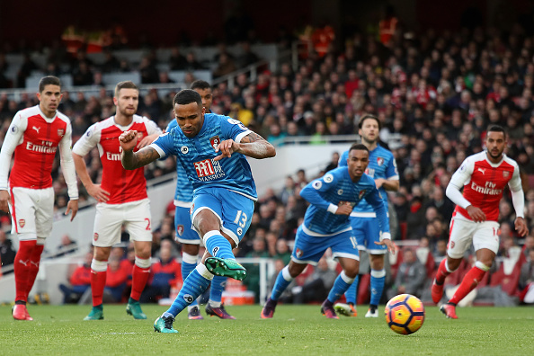 Arsenal v AFC Bournemouth - Premier League : News Photo