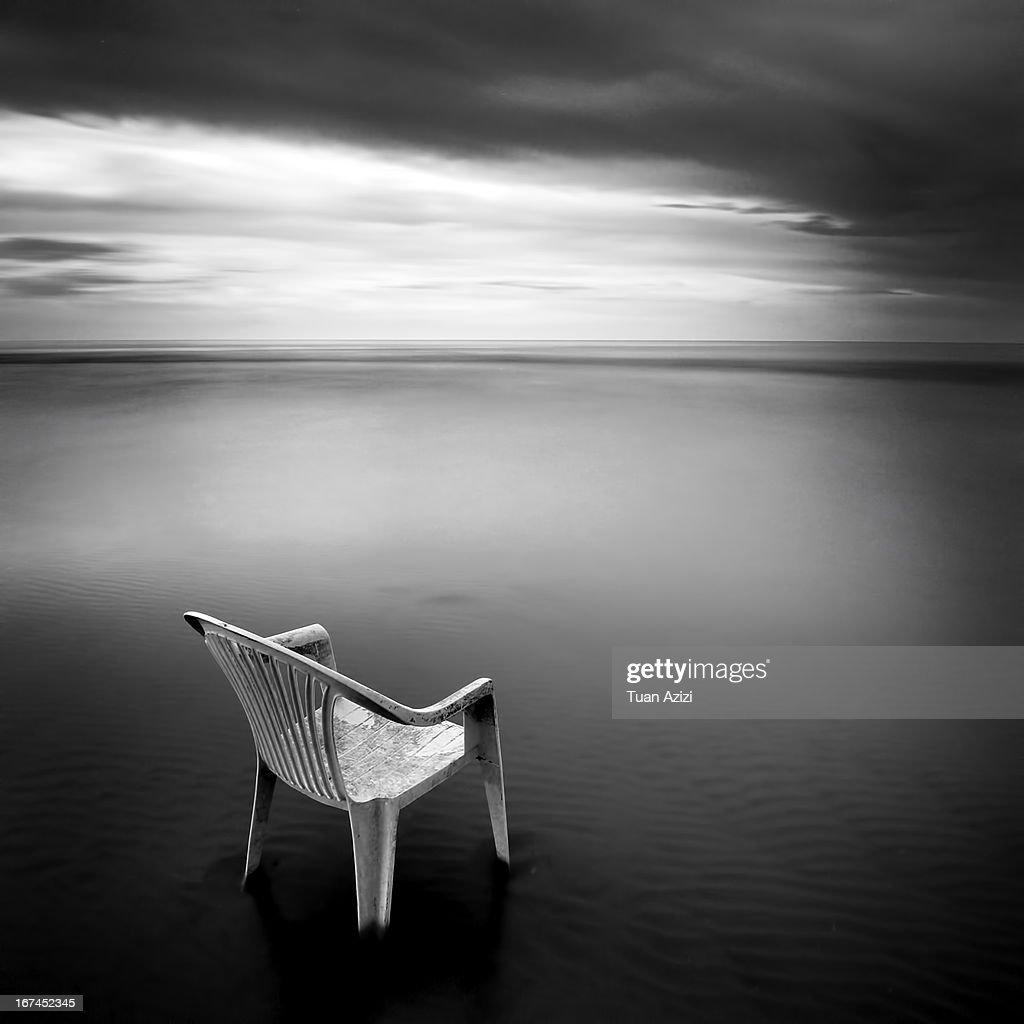 'Calmness' : Stock Photo