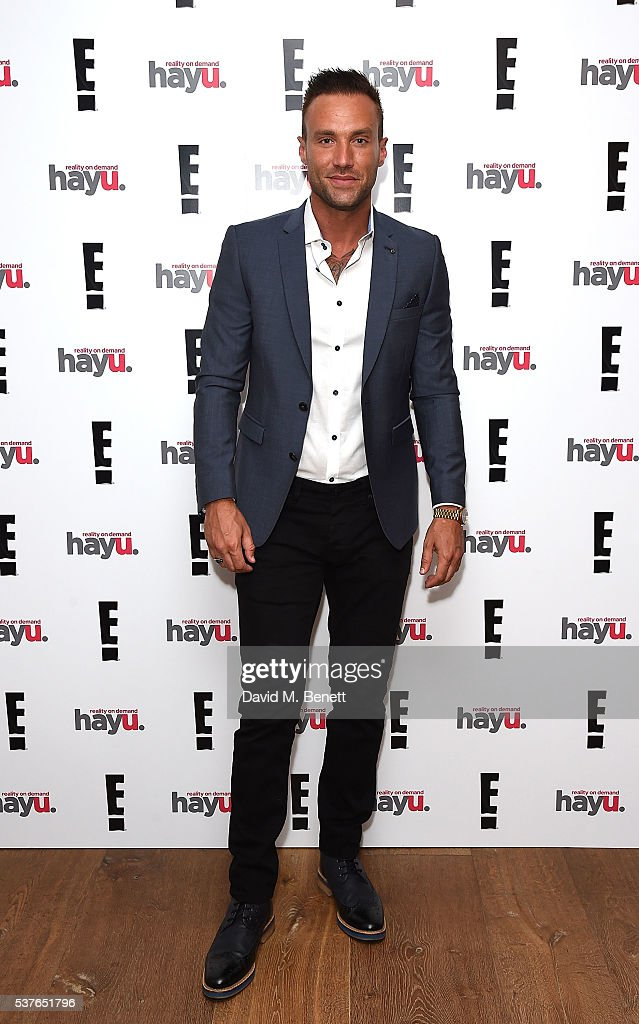Launch Of Calum Best's Famously Single Show Airing In June On E! And Hayu