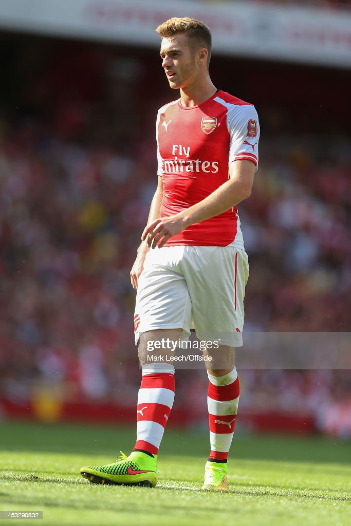 Emirates Cup 2014 | Getty Images