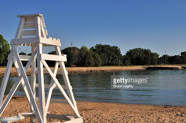 Calumet Park Beach
