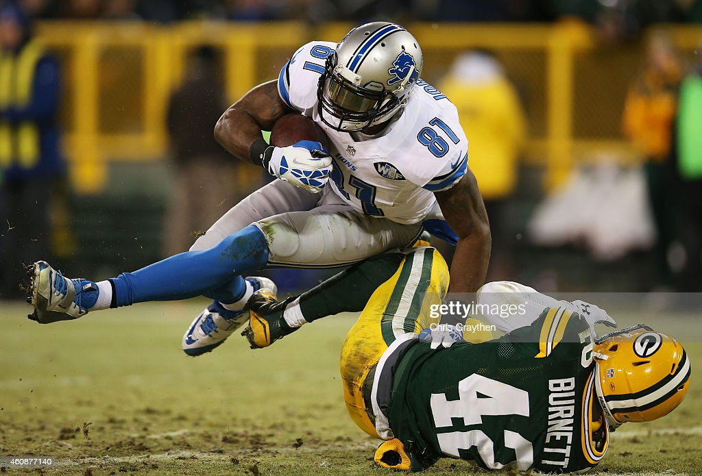 calvin johnson lions scores - photo #3