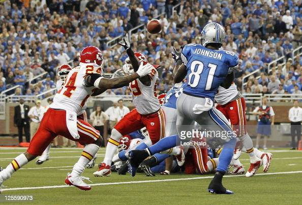 calvin johnson lions scores - photo #21