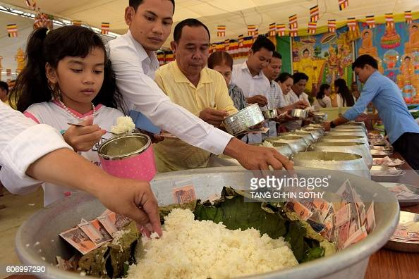 pchum ben festival essay Pchum ben is one of the most important the annual traditional festivals cambodia celebrates this festival from generation to generation and never misses it.