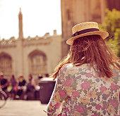 Cambridge style