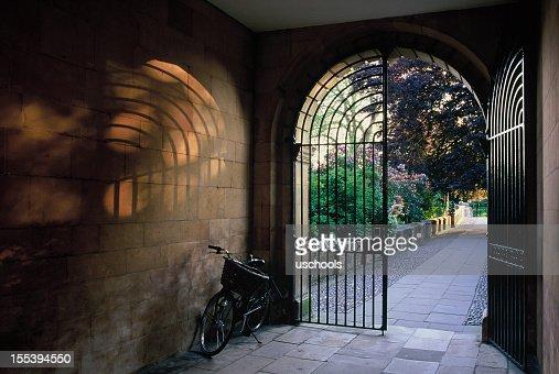 Cambridge University Gateway