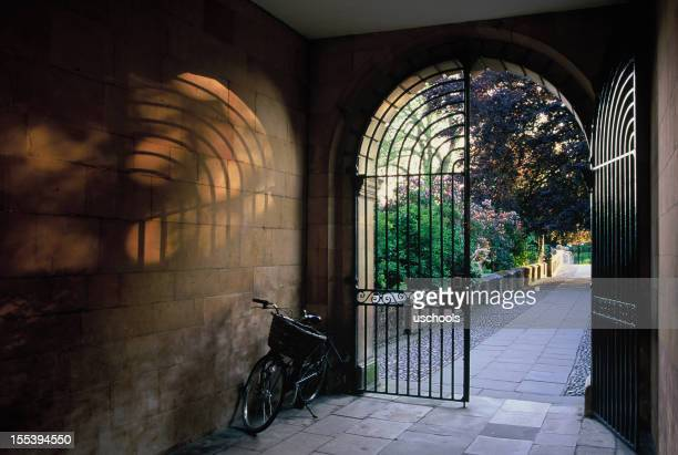 Cambridge University Gateway