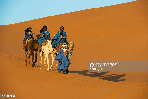 Camel Train Stock Photos and Pictures | Getty Images