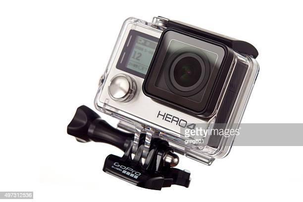 Camera Gopro HERO 4 Black XXXL