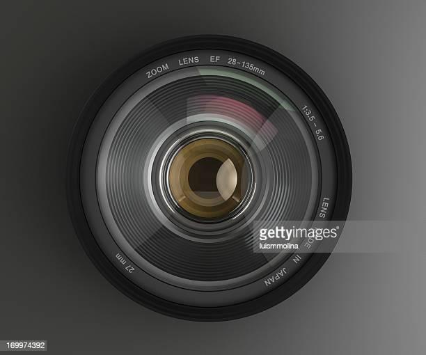 Kamera Objektiv