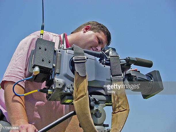 Camera Man 5