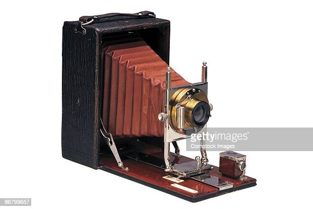 Camera Obscura Photographic Equipment Stock Photos And