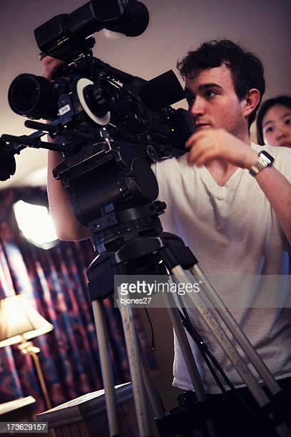 how to become a camera operator