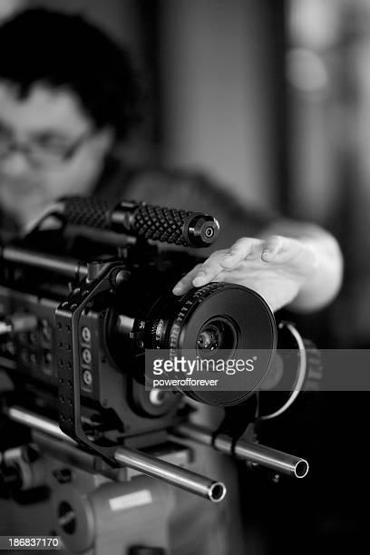 Camera Operatror