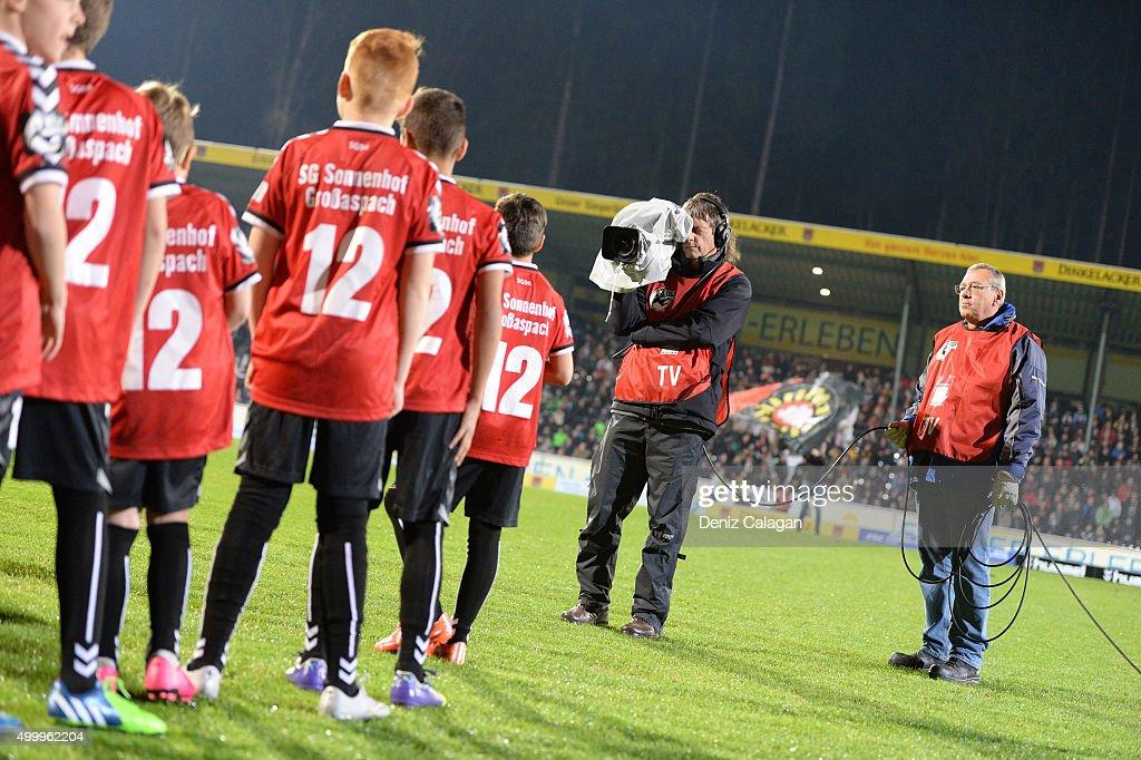 dritte liga deutschland