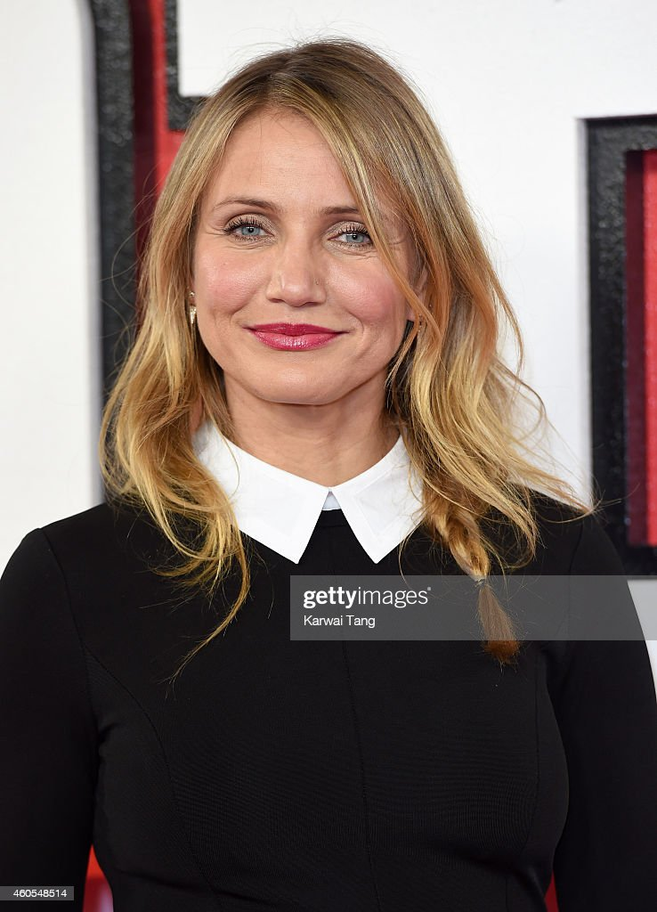 <a gi-track='captionPersonalityLinkClicked' href=/galleries/search?phrase=Cameron+Diaz&family=editorial&specificpeople=201892 ng-click='$event.stopPropagation()'>Cameron Diaz</a> attends a photocall for 'Annie' at Corinthia Hotel London on December 16, 2014 in London, England.
