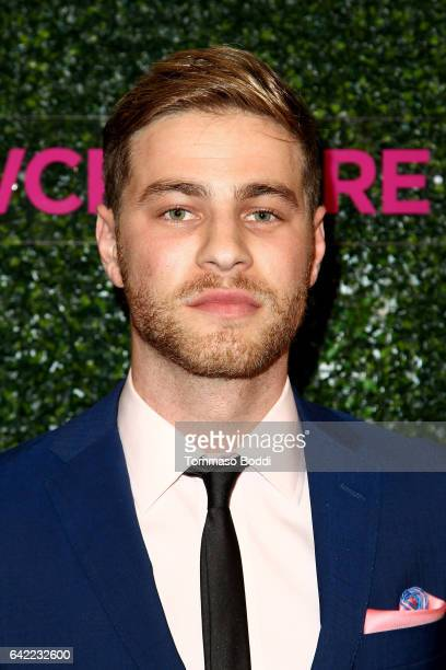 Cameron Fuller attends the An Unforgettable Evening held at the Beverly Wilshire Four Seasons Hotel on February 16 2017 in Beverly Hills California
