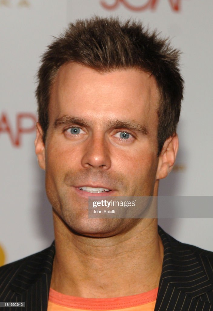 cameron mathison. cameron mathison during soapnet \u0026 national tv academy annual daytime emmy awards nominee party at the