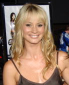 Cameron Richardson during 'Supercross' Los Angeles Premiere Arrivals at Veterans Administration Complex in Westwood California United States