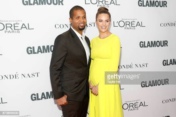 Cameron Russell attends the 2017 Glamour Women of the Year Awards at Kings Theatre on November 13 2017 in New York City