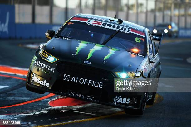 Cameron Waters during practice 3 for the Gold Coast 600 which is part of the Supercars Championship at Surfers Paradise Street Circuit on October 20...