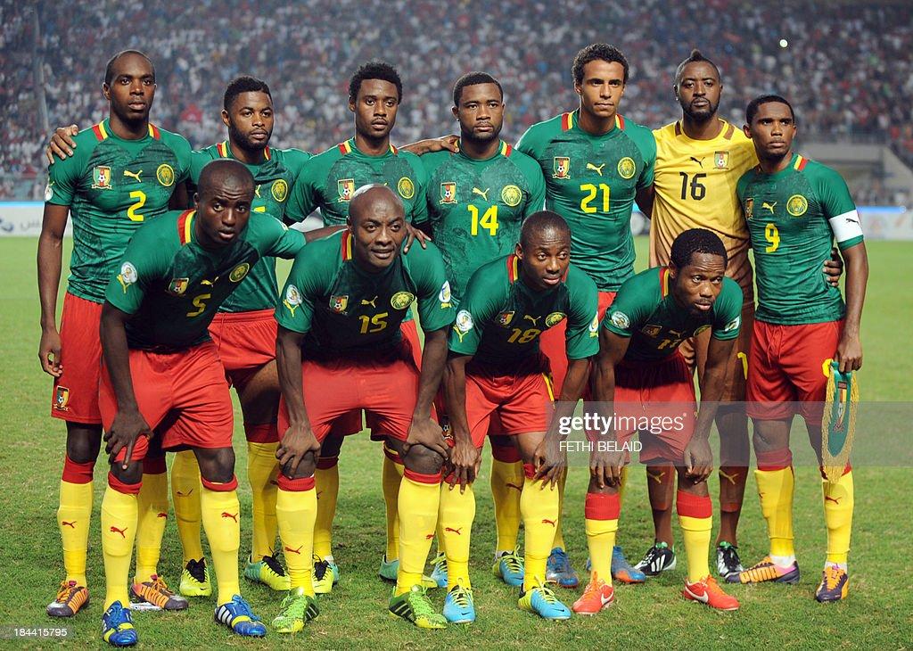 """Résultat de recherche d'images pour """"cameroon national football team"""""""