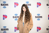 Why Don't We And Camila Cabello Visit The SiriusXM...