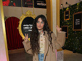 Verizon and Camila Cabello Host Pop-Up and Q&A in Los...