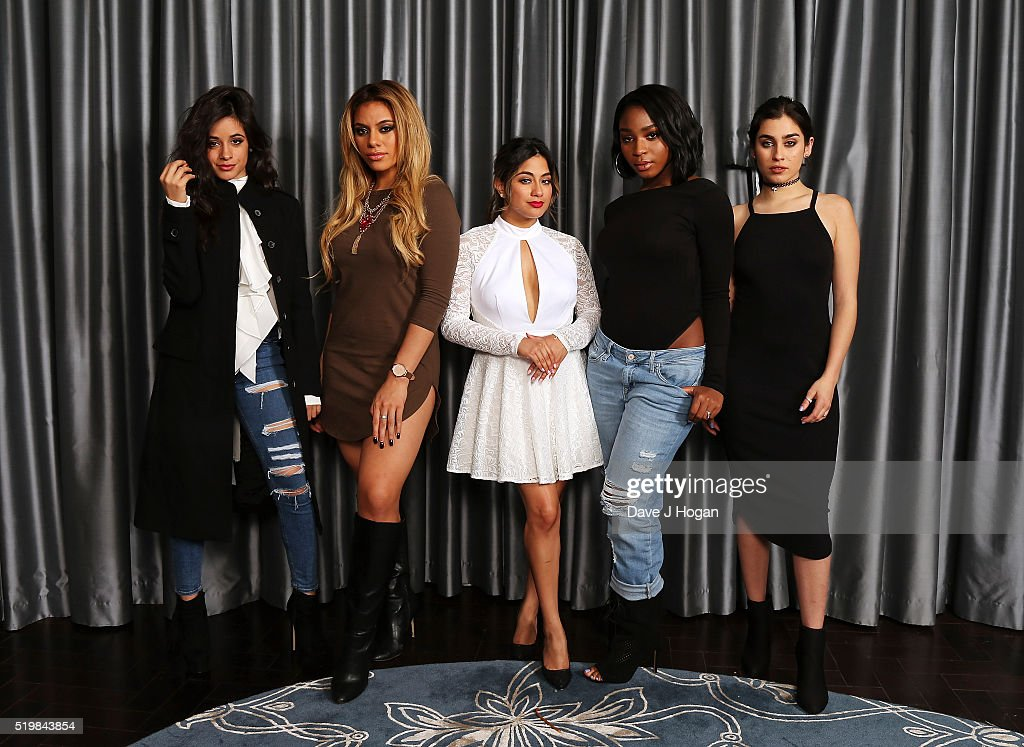who is normani from fifth harmony dating