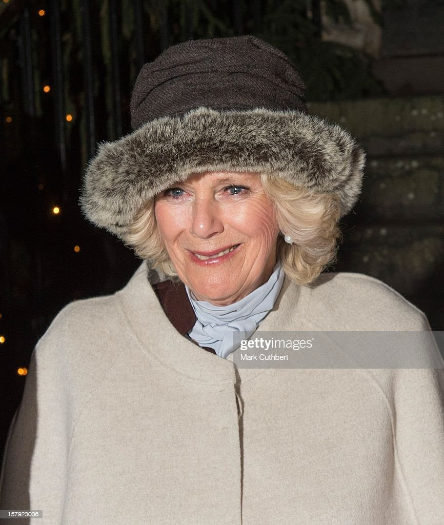 <a gi-track='captionPersonalityLinkClicked' href=/galleries/search?phrase=Camilla+-+Duchess+of+Cornwall&family=editorial&specificpeople=158157 ng-click='$event.stopPropagation()'>Camilla</a>, Duchess of Cornwall attends the switching on of the Christmas lights on December 7, 2012 in Tetbury, England.