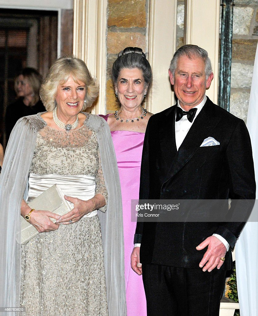 Camilla duchess of cornwall barby albritton and prince charles