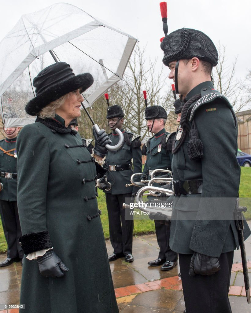 camilla-duchess-of-cornwall-visits-the-4th-battalion-the-rifles-at-picture-id645933842