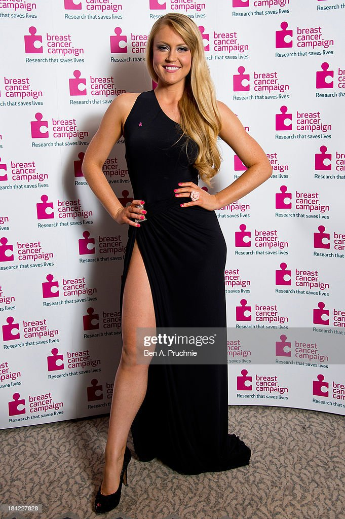 Breast Cancer Campaign's Pink Ribbon Ball
