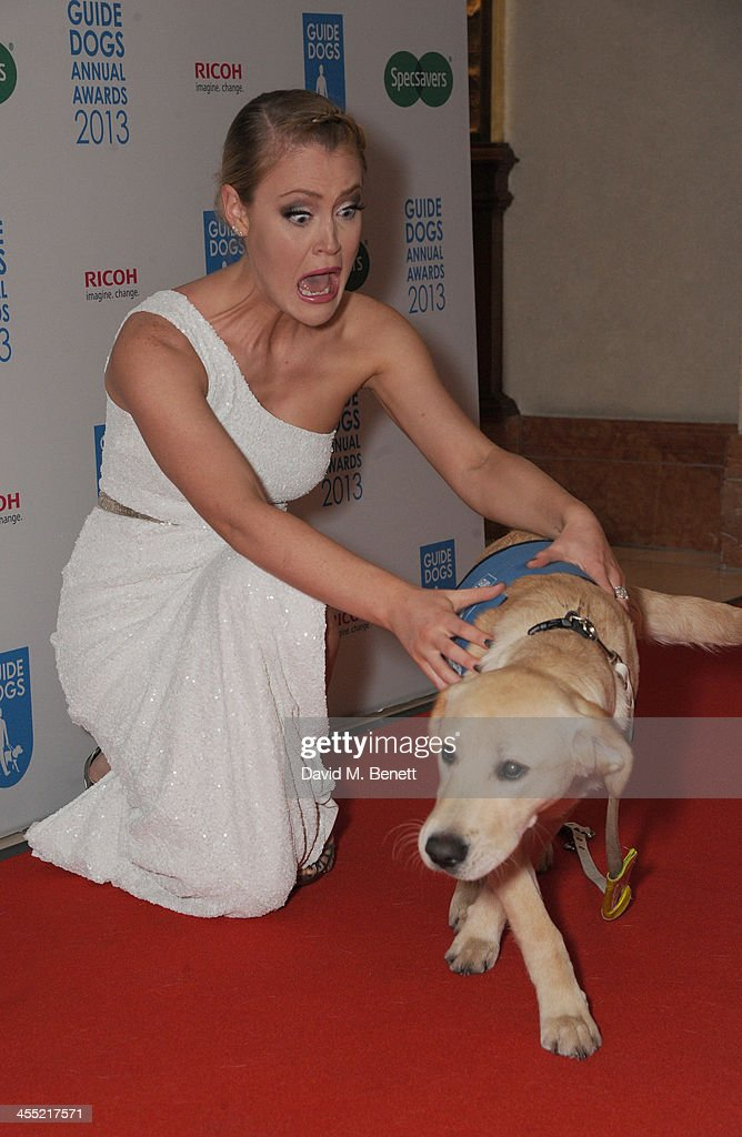 Guide Dogs UK Annual Awards 2013