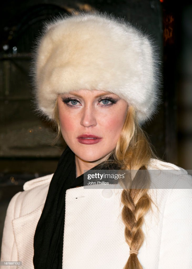 <a gi-track='captionPersonalityLinkClicked' href=/galleries/search?phrase=Camilla+Kerslake&family=editorial&specificpeople=6350983 ng-click='$event.stopPropagation()'>Camilla Kerslake</a> attends the launch of Skate at Somerset House on November 13, 2013 in London, England.