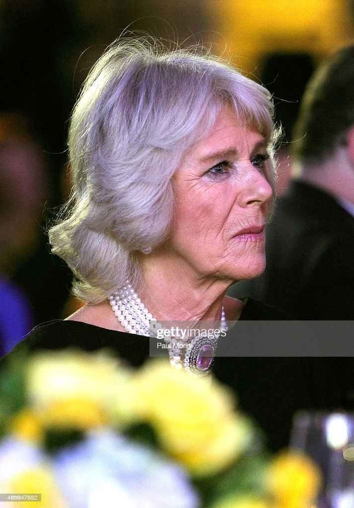 The Prince Of Wales And The Duchess Of Cornwall Visit