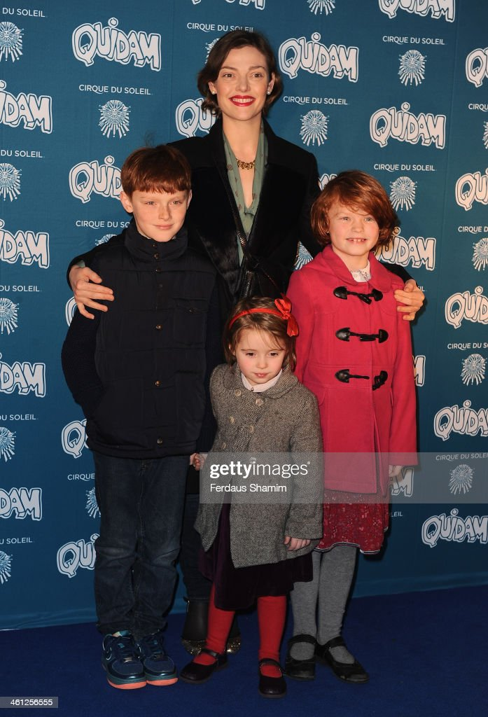 <a gi-track='captionPersonalityLinkClicked' href=/galleries/search?phrase=Camilla+Rutherford&family=editorial&specificpeople=212747 ng-click='$event.stopPropagation()'>Camilla Rutherford</a> attends the VIP night for Cirque Du Soleil: Quidam at Royal Albert Hall on January 7, 2014 in London, England.