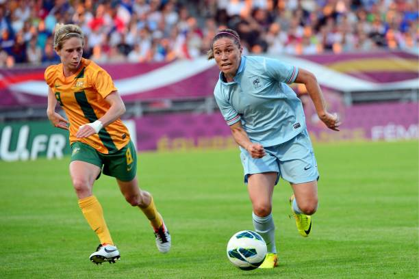 match france australie en direct