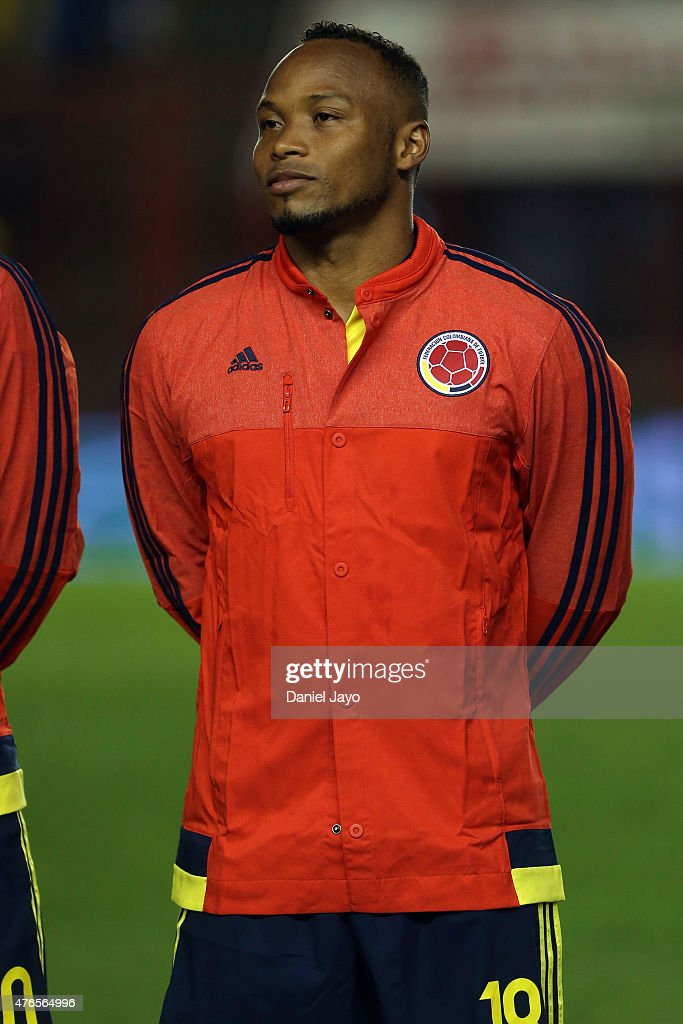 Colombia v Costa Rica - International Friendly